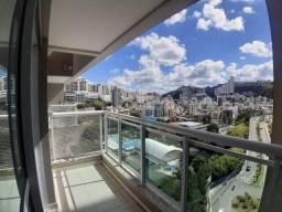 Apartamento com 1 dormitório para alugar, 42 m² por R$ 1.300,00/mês - São Mateus - Juiz de