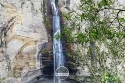 Cachoeira Cartão Postal Em Urubici