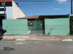 Casa com 3 dormitórios para alugar, 112 m² por R$ 1.500/mês - Parque Residencial João Luiz