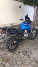 Yamaha Tenere 250 - 2012
