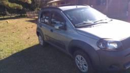 Fiat Uno 1.4 2014