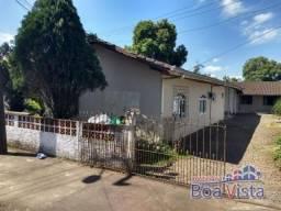 Casa para Venda em Joinville, Comasa, 7 dormitórios, 3 banheiros, 3 vagas