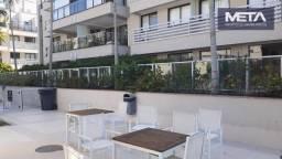 Apartamento Garden com 3 dormitórios, 137 m² - venda por R$ 1.302.000,00 ou aluguel por R$