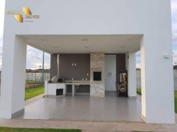 Terreno à venda, 417 m² por R$ 167.000,00 - Florais da Mata - Várzea Grande/MT