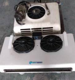 Motor de Refrigeração Thermostar