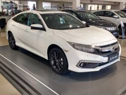 Honda Civic 1.5 Turbo Gasolina Touring
