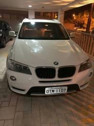 Vendo BMW X3