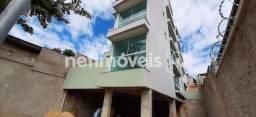 Apartamento à venda com 2 dormitórios em Cachoeirinha, Belo horizonte cod:756193