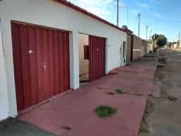 Vendo casa na vila União anapolis