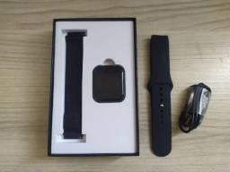 Relógio Smartwatch P80 - Ótima Qualidade