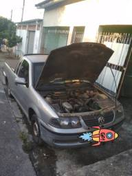 Saveiro G3 1.8 2001 gasolina