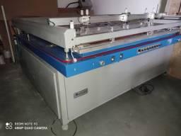 Impressora Serigráfica Semi Automática Otiam Print 1,35 x 1,90m