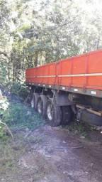 Carreta L S Noma 2012