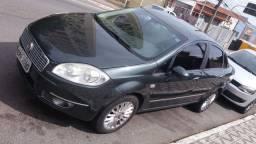 Fiat linea completo 2011