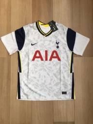 Camiseta Tottenham l - M