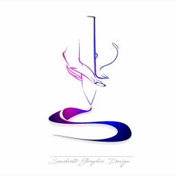 Logo, convite