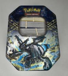 Pokemon Caixa Azul 370 - Cards