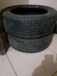 Pneus 185/55/r16 originais do Honda Fit