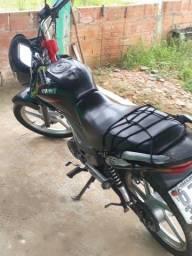 Moto chineray