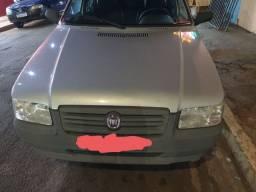 Fiat Uno Mille Fire Way 10/10