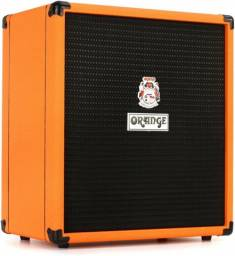 Amplificador Para Baixo Orange Crush Bass 50 Bivolt Original
