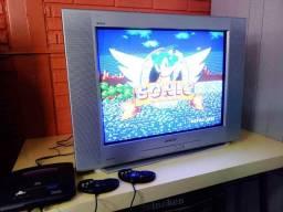 Tv e Video Game Retrô