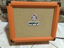 Amplificador Guitarra Orange Crush 20 L