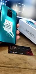 Xiaomi Redmi note 9 - Loja Fisica
