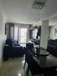Apartamento Recreio, 3 quartos sendo 1 suíte, 77m²