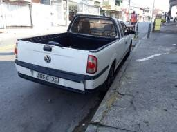 Volkswagen Saveiro 2005,1.6..8/v
