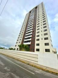 Apartamento com 145m e 03 suítes em Caruaru