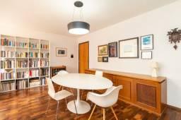 AP0667 - Apartamento 3 quartos, 1 suíte, 2 vagas no Batel - Curitiba