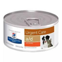 Ração A/D Hills Diet para Cachorro e Gatos - 156g<br><br>