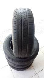 "4 pneus Pirelli 205/65/15 ""ecosport"""