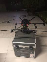 Drone Hexacopter a Venda