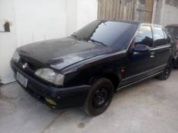 Renault 19 1.8 RTI 95 completo