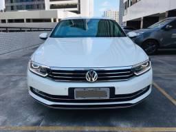 Volkswagen Passat Highline 2018 BLINDADO