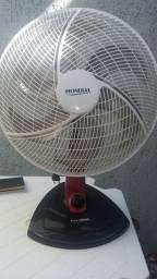 Ventilador POIISHOP com motor MONDIAL
