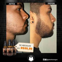 Minoxidil 15% Original Barba Negra