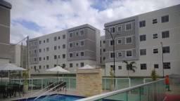 Ultimas unidades Residencial Paulista 02 qrtos na PE22 com entrega em Abril/2021