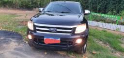 Ranger 2015 cabine dupla XLT Diesel automática