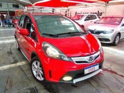Honda Fit Twist 1.5 16v (Flex) (Aut) 2013