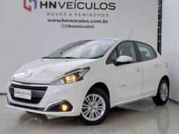 Peugeot 208 Active Pack 1.6 2019 Aut HN Veículos (81) 9 8299.4116 Saulo