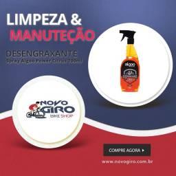 Desengraxante spray Algoo Power Citrus 700ml