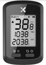 Gps Xoss G Smart Básico Com Bluetooth E Sincroniza C/ Strava