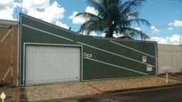 Vende-se Casa bairro Cidade Nova Uberaba MG
