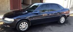 Vectra CD 1997 vendo ou troco por carro de maior valor
