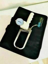 Adipometro científico da Avanutri + Fita métrica. NOVO!!!