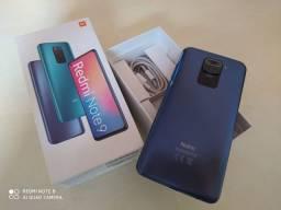Redmi Note 9 64GB 3GB de Ram - Usado Perfeito Estado
