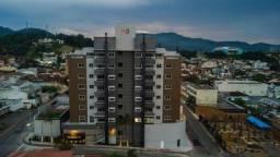 Apartamento no Bairro Nova Brasilia em Jaragua do Sul